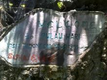 Welcome To Pulau Hari