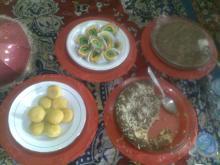 Kue-Kue Makassar